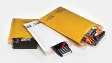 Mailing Bags & Fulfillment
