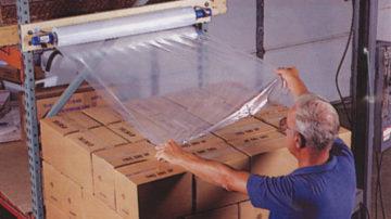 Mailing Bags & Fulfillment